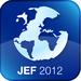 Jeddah Economic Forum 2012