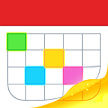 Fantastical 2 for iPhone - Calendar and Reminders logo