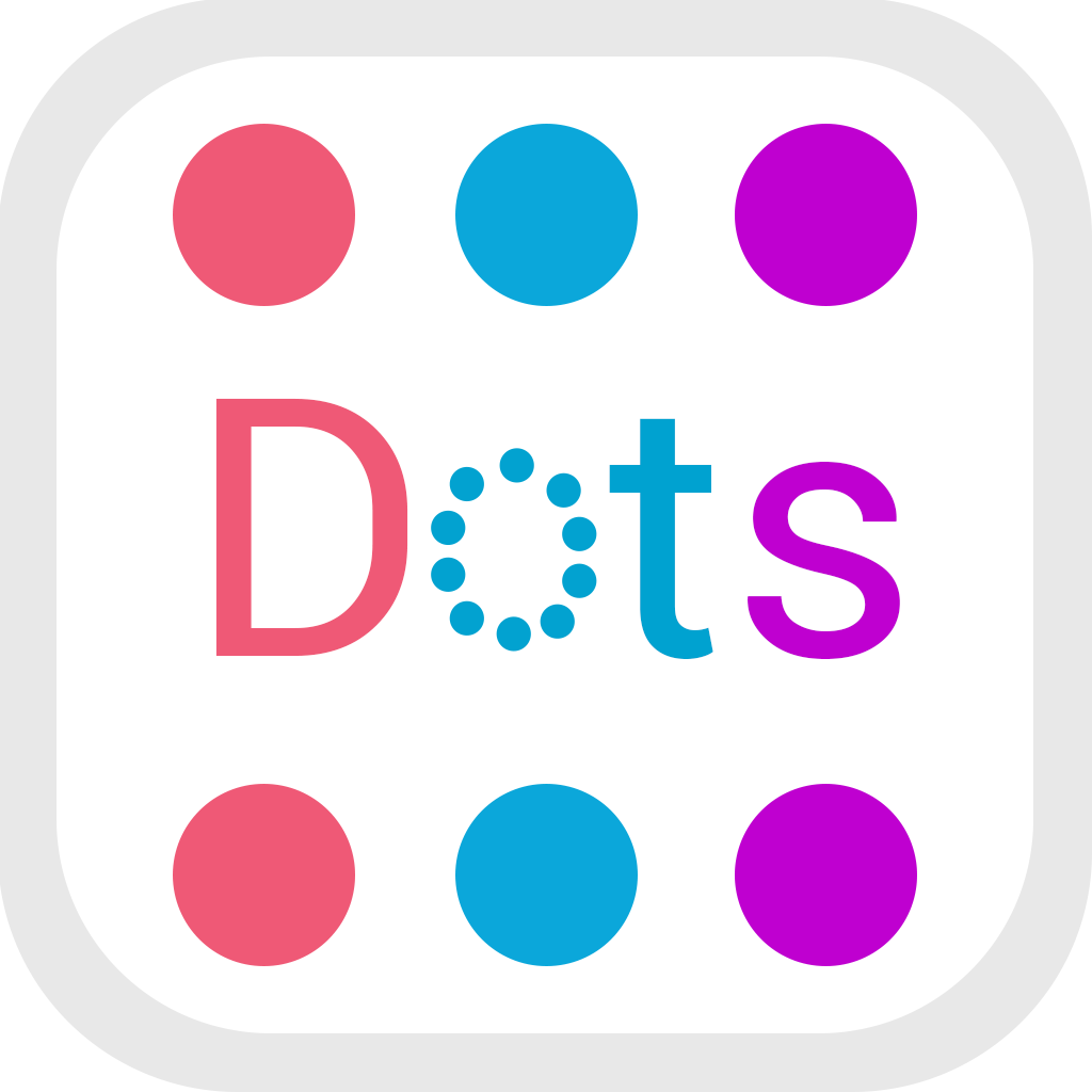 Dots Connect.